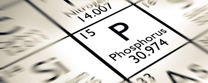 Phosphorus Element
