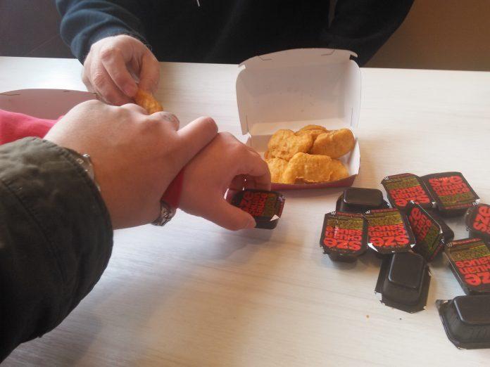mcdonalds let go of my szechuan sauce