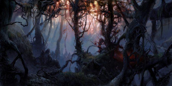 evil-forest-easter-egg-hunt