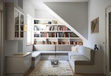 reading-nook-in-modern-home-bookshelves
